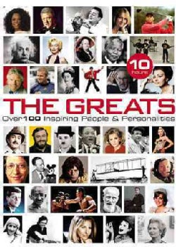 The Greats (DVD)
