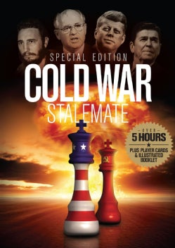 Cold War Stalemate (DVD)