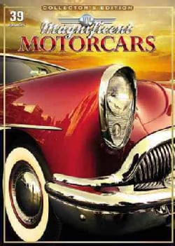 Magnificent Motorcars (DVD)