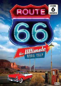 Route 66: The Ultimate Road Trip (DVD)