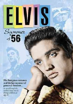 Elvis: Summer Of '56 (DVD)
