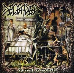 Deceased - Surreal Overdose