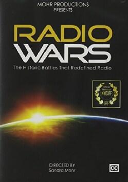 Radio Wars (DVD)