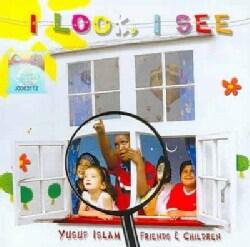Yusef Islam - I Look I See