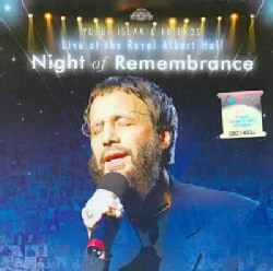 Yusef Islam - Night of Remembrance