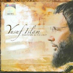 Yusef Islam - Footsteps In The Light