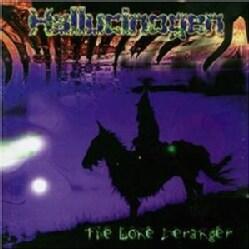 Hallucinogen - Lone Deranger