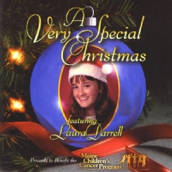 LAURA DARRELL - VERY SPECIAL CHRISTMAS