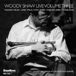 Woody Shaw - Live-Volume Three