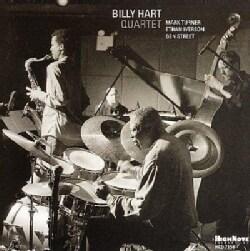 Billy Hart - Quartet