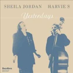 Sheila Jordan - Yesterdays