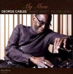 George Cables - My Muse