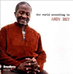Andy Bey - The World According to Andy Bey