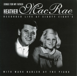 Heather Mac Rae - Songs for My Father