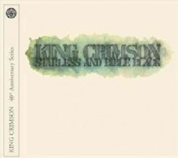 King Crimson - Starless and Bible Black (40th Anniversary Edition)