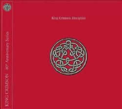 King Crimson - Discipline (40th Anniversary Edition)