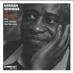 Norman Simmons - In Private
