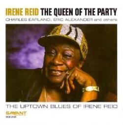 Irene Reid - The Queen of The Party