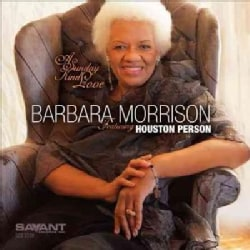 Barbara Morrison - A Sunday Kind of Love