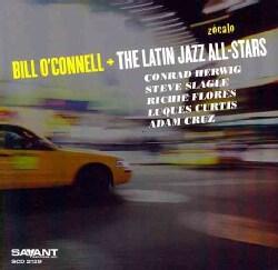 Bill O'Connell - Zocalo