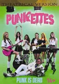 Punkettes (DVD)