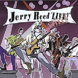 Jerry Reed - Jerry Reed Live, Still
