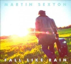 Martin Sexton - Fall Like Rain