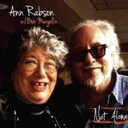 Ann Rabson - Not Alone