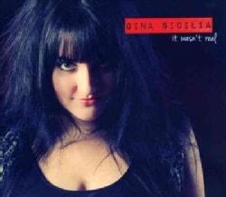 Gina Sicilia - It Wasn't Real