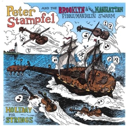 Peter Stampfel - Holiday For Strings