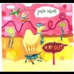 Justin Roberts - Way Out