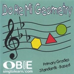 OBIE LEFF - DO RE MI GEOMETRY