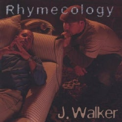 J. WALKER - RHYMECOLOGY