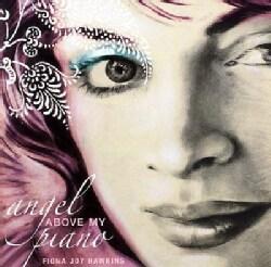 Fiona Joy Hawkins - Angel Above My Piano