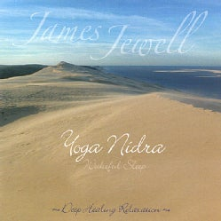 JAMES JEWELL - YOGA NIDRA