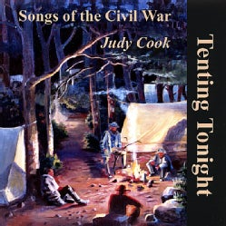 JUDY COOK - TENTING TONIGHT