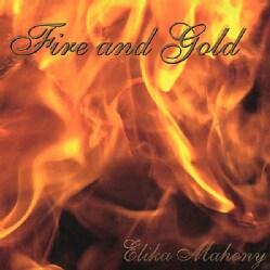 ELIKA MAHONY - FIRE & GOLD