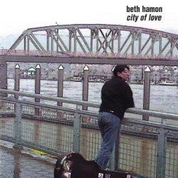 BETH HAMON - CITY OF LOVE