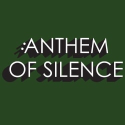 ANTHEM OF SILENCE - I AM ONE EP