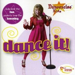 TESSA (DANCERCISE KIDS) - DANCE IT!