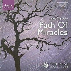 Nigel Short - Talbot: Path of Miracles