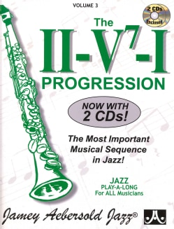 Various - 2-5-7-1 Progression