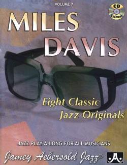 Various - Music Of Miles Davis