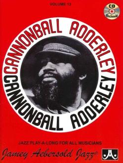 Various - Cannonball Adderley