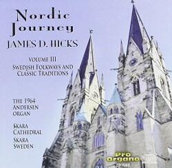 Various - Nordic Journey: Vol. III