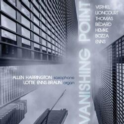 Lottie Enns-Braun - Vanishing Point