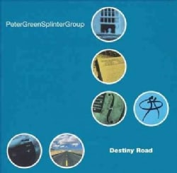 Peter Green/Splinter - Destiny Road