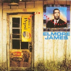 Elmore James - Rollin' and Tumblin'