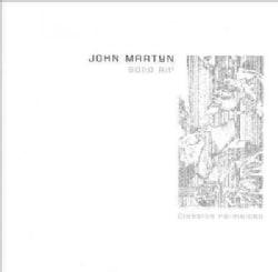 John Martyn - Solid Air-2 Cds