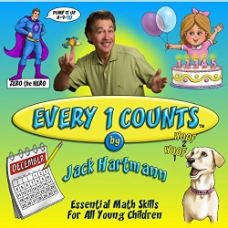 JACK HARTMANN - EVERY 1 COUNTS